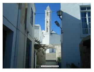 1 - Archangelos Michael Church
