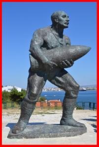 DSC_0567 Corporal Seyit Memorial