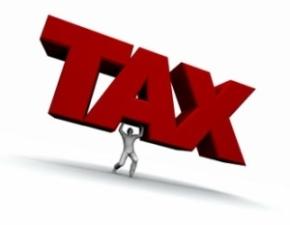 Raising Taxes