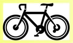 Bicycle border