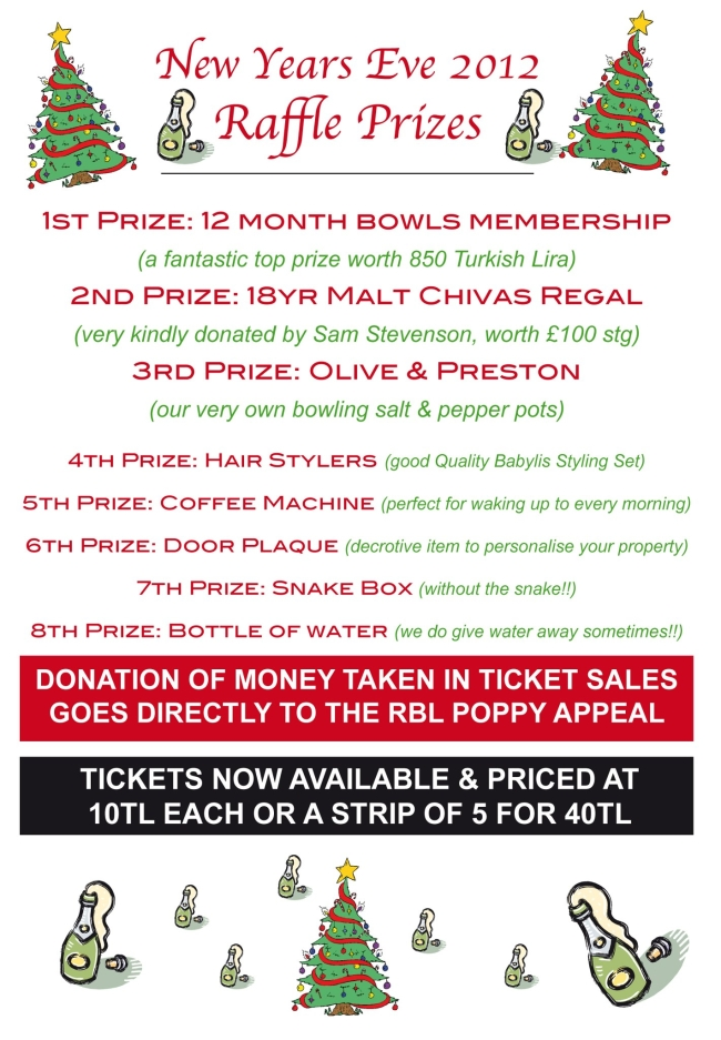 New Year Raffle 28 Images Nspcc Raffle Nspcc New Year Raffle Ticket 50 000 Ticket In