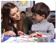 Education for pre-school age children
