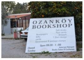 Ozankoy Bookshop