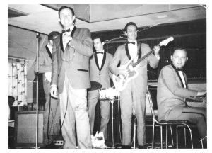 Jim Reeves and the Blue Boys