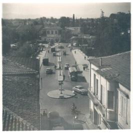 Metaxas Square