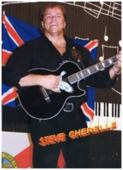 Steve Cherelle - BBC Radio Essex