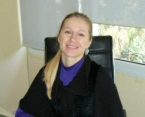 Yuliya Skripko