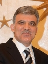 President Abdullah Gül sml - Wikipedia picture