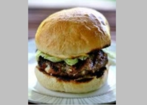 blue-cheese-burger image