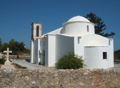 Dogankoy Church