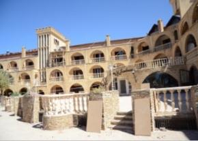 Le Chateau image