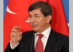 Ahmet Davutoğlu image