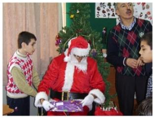 Karakum School Christmas Party 2012 3 sml