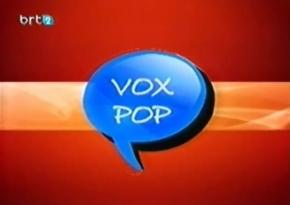 Vox Pop image