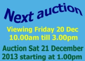 December 2103  Auction image