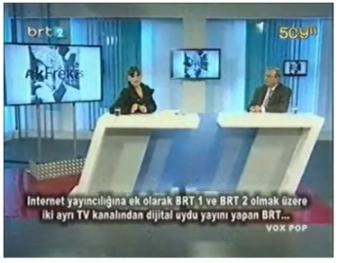 BRTK Television
