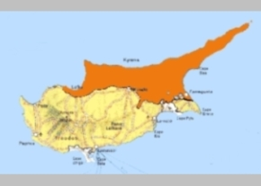 Cyprus Divided image