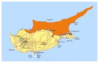 Cyprus Divided
