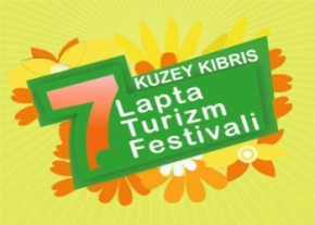 7th Lapta Tourism Festival logo