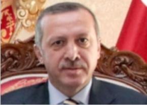 Recep Tayyip Erdogan image