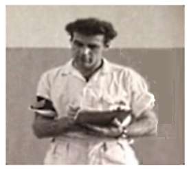 Archie Robert Archibald