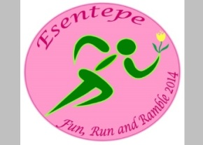 Esentepe Fun Run image