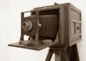 Old camera image