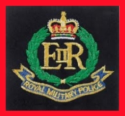 RMP badge