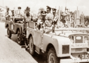 RMP's on patrol image