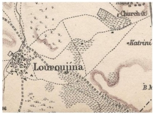 Map of Lurucina sml