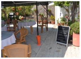 The Garden Cafe sml