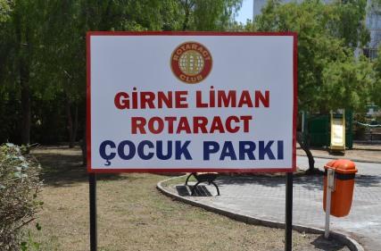 Rotaract Park