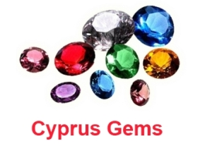 Cyprus Gems Image