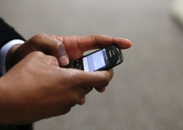 NSA allegedly collecting mobile phone text messages worldwide