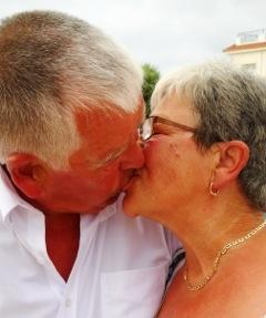 Mr And Mrs Murden 1