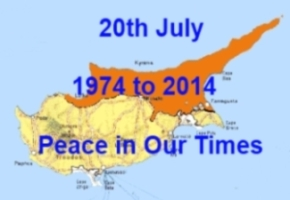 Peace in our Times image