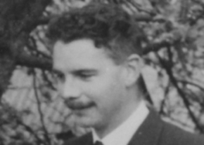 Police Sergeant, Emyr Pedr Edwards image