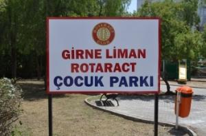 Roraract Park