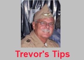 Trevors Tips