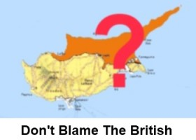 Don't Blame The British