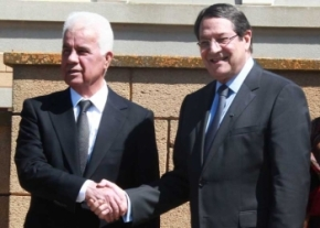 Eroglu and Anastasiades