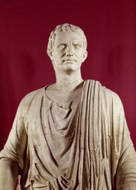 Lucius Cornelius Sulla 1 Cyprusscene