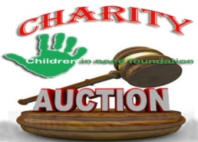 CiNF Auction