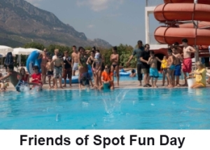 Friends of Spot Fun Day image