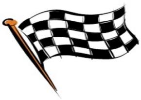 Rally flag image