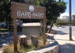 Bariş Park, Kyrenia pictures - Courtesy of Pauline Wolters of EFCF 3 image