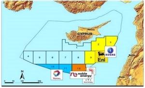 Cyprus Gas Crisis