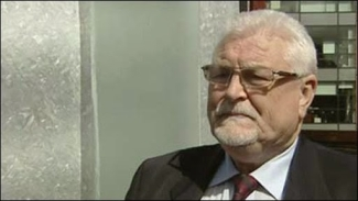 Lord Maginnis 2