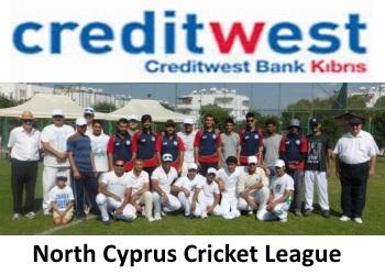 TRNC Cricket league