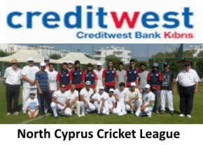 TRNC Cricket league